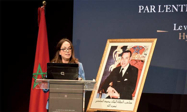 Casablanca Institute for Positive Peace and Inclusive Prosperity : Responsabilité sociale des entreprises, stabilité et sécurité humaine, les trois piliers du CIPIP