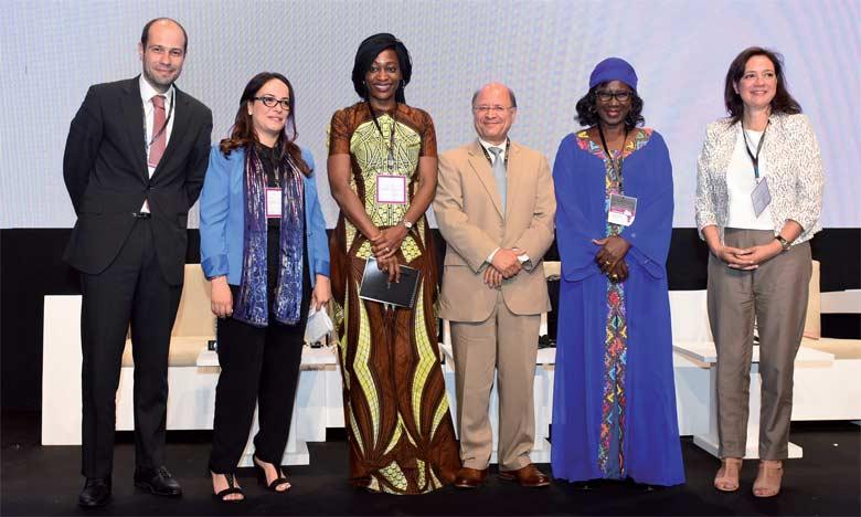 Entrepreneuriat social : La voie du développement passe par la conjugaison des efforts