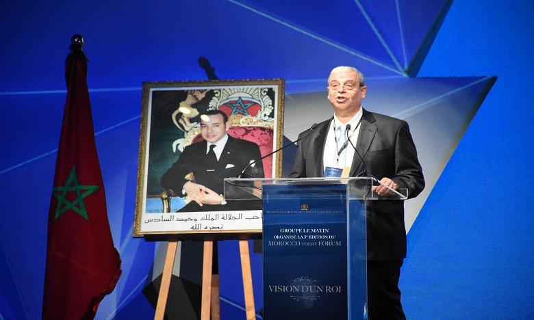 Coup d'envoi de la troisième édition de Morocco Today Forum