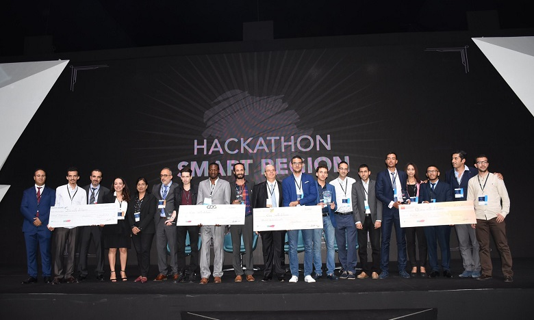 Smart région : Le MTF consacre les gagnants du Hackathon Morocco Social Tech