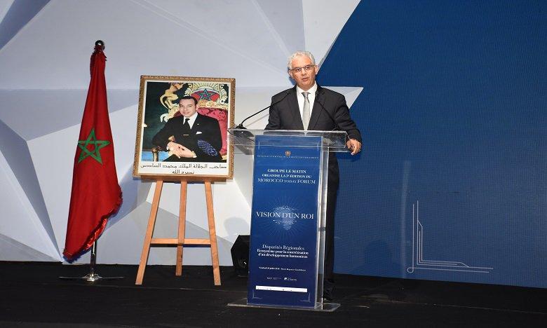 Nizar Baraka: